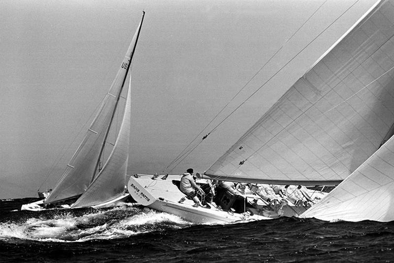 America's Cup in 1967
