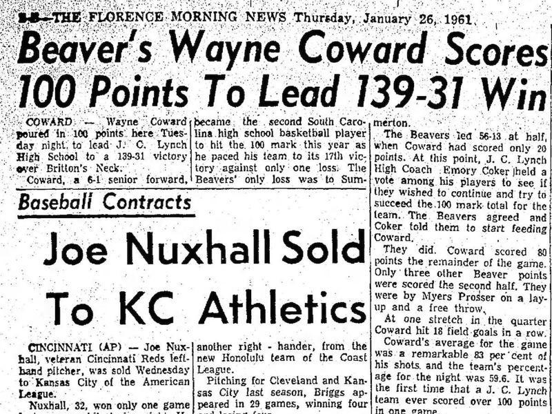 Wayne Coward