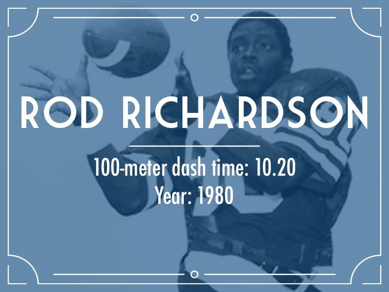 Rod Richardson