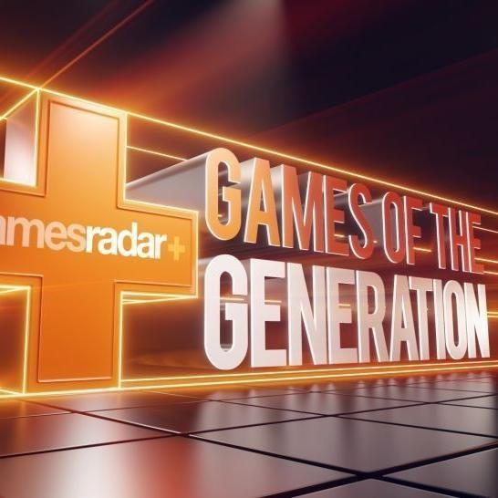 GamesRadar's 100 Best Games of the Generation