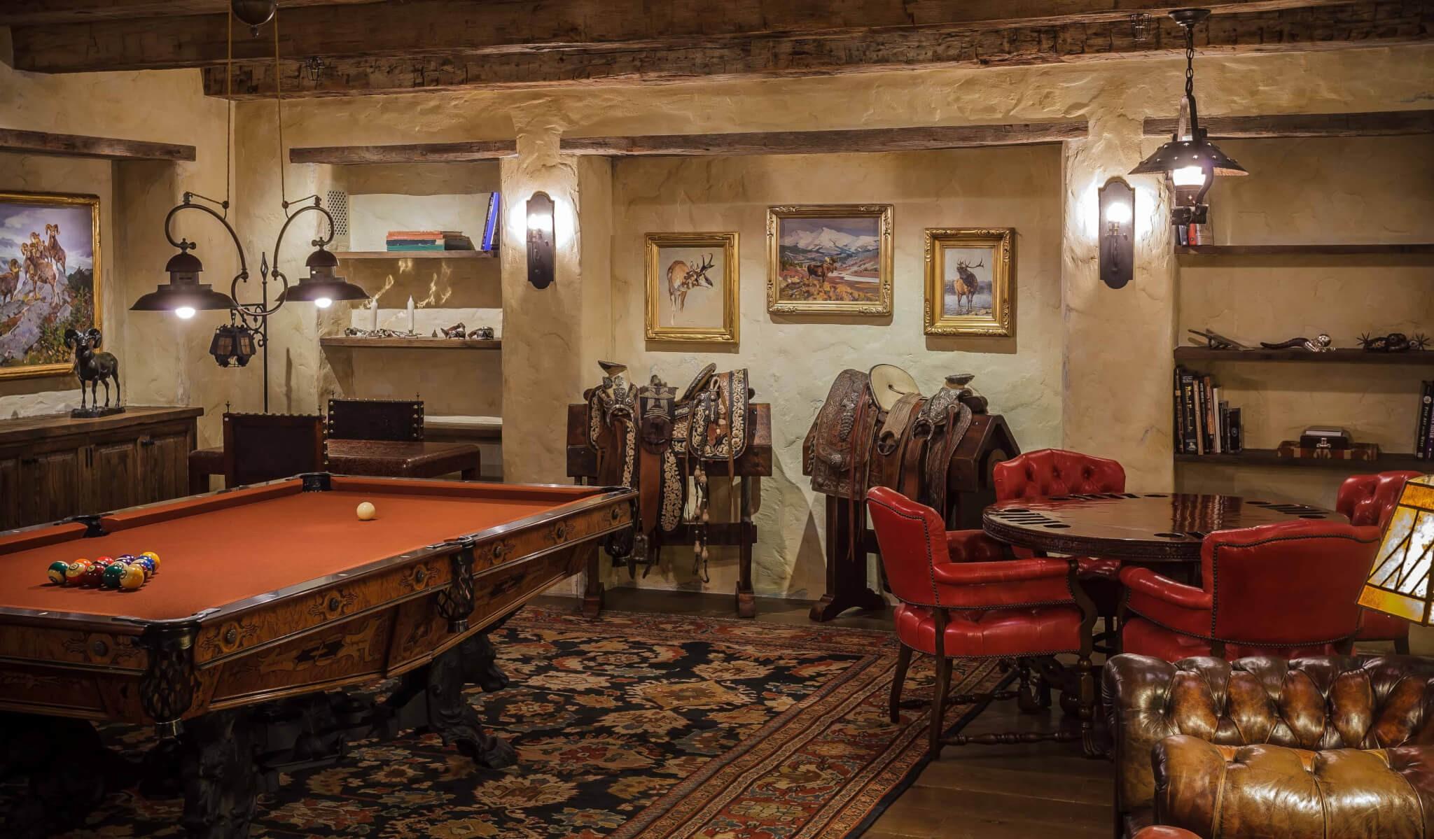 Willow Creek, million-dollar ranch