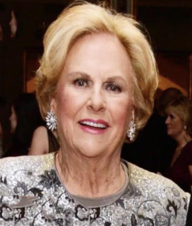Jacqueline Mars