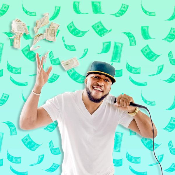The 13 Best Songs About Money, Ranked