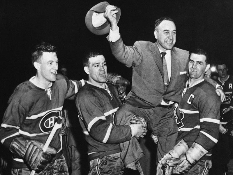 1957 Montreal Canadiens