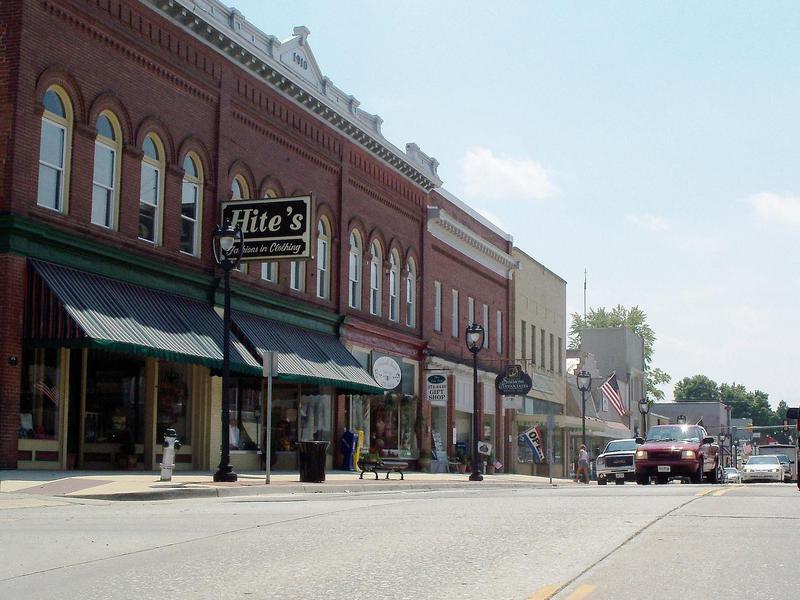 Clarksville, Virginia