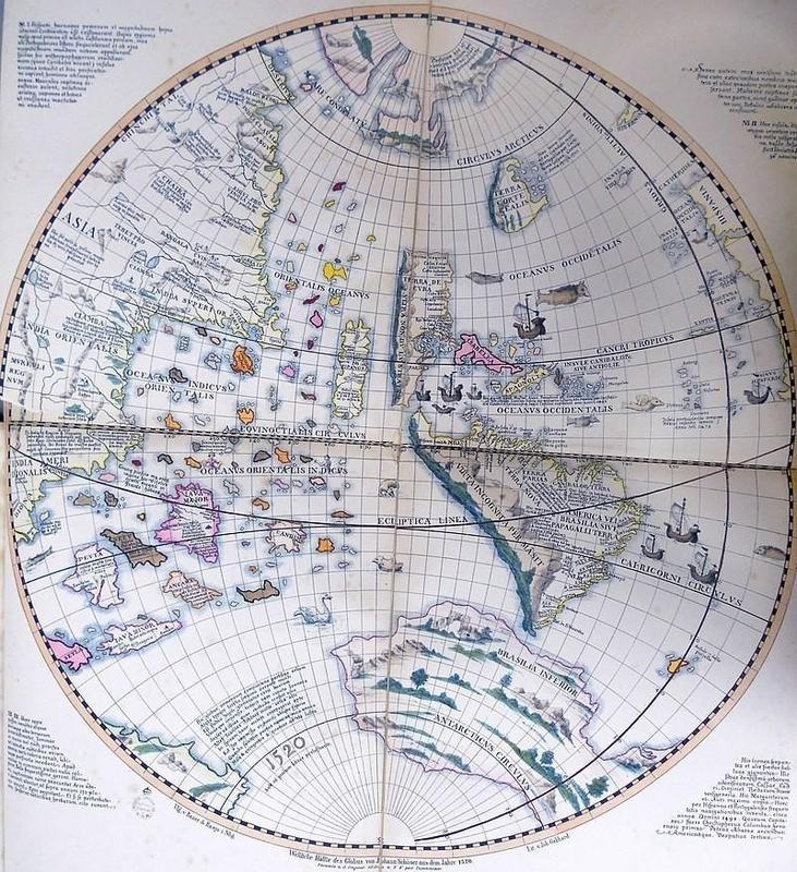 Map 1520