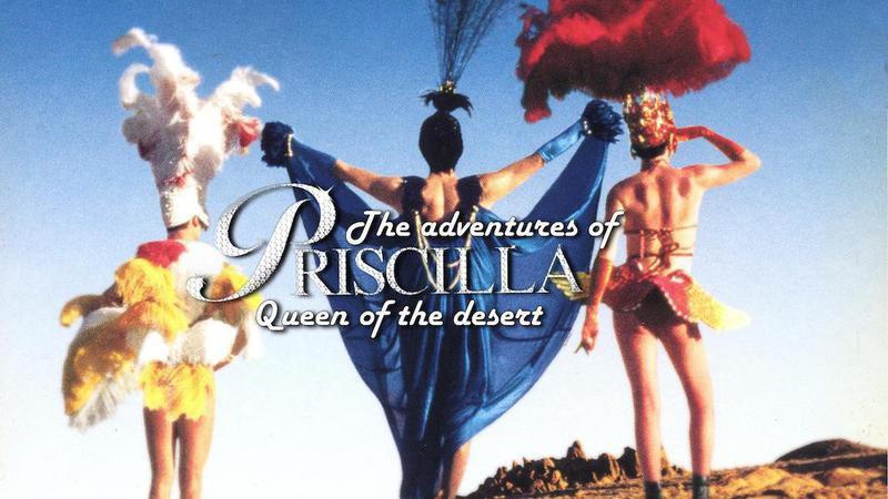Adventure of Priscilla, Queen of the Desert