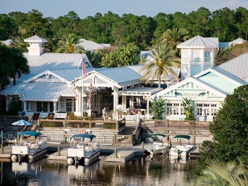 Key West Resort