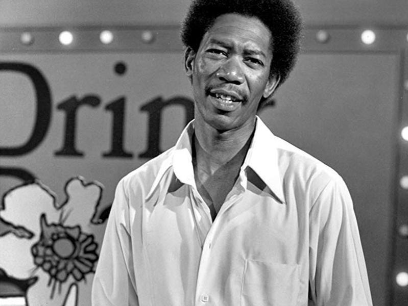 Morgan Freeman in The Electric Company (1971)