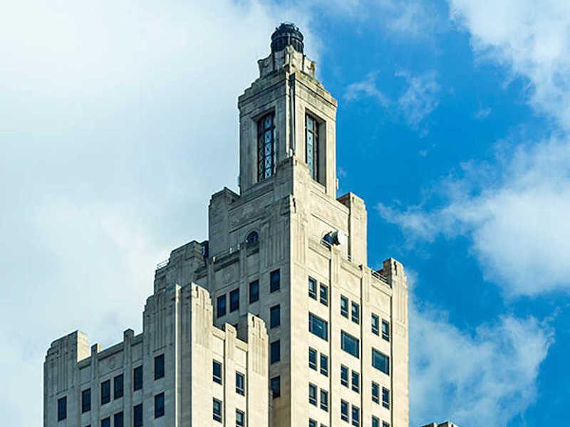 Industrial Trust Company Building