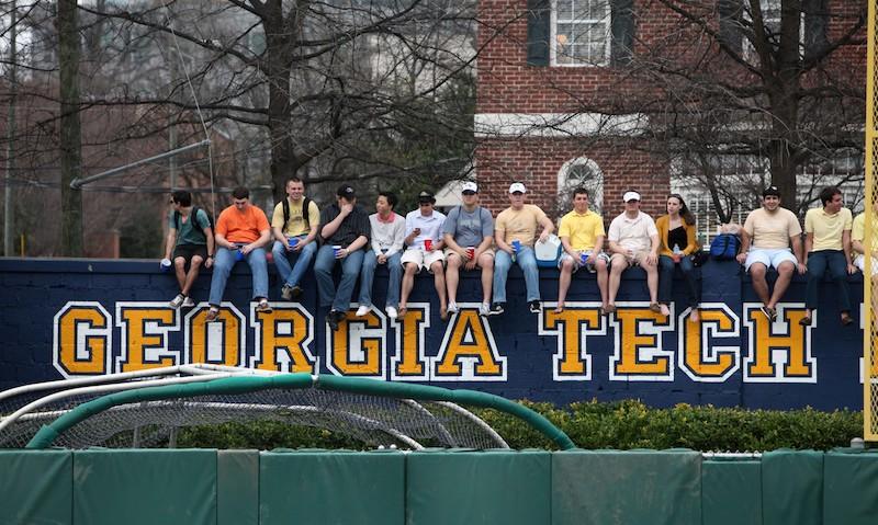 Georgia Tech students