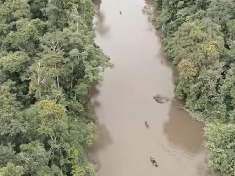 Amazon Amazing Race