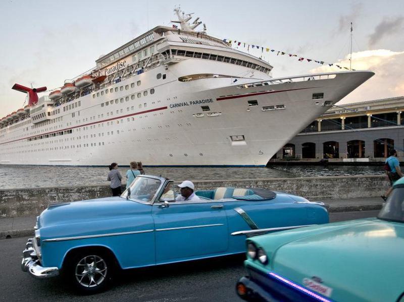 Carnival Cruise Line
