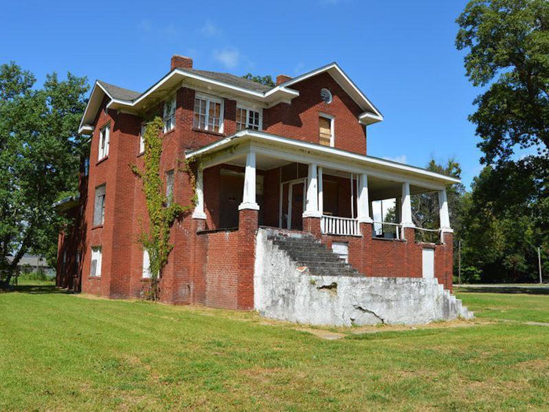 Isaiah T. Montgomery House