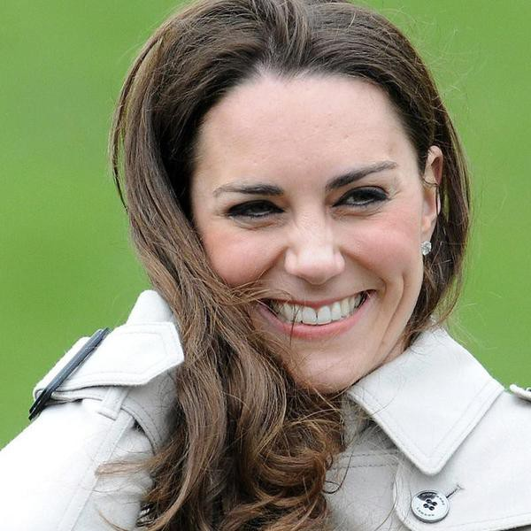 27 Relatable Facts About Kate Middleton