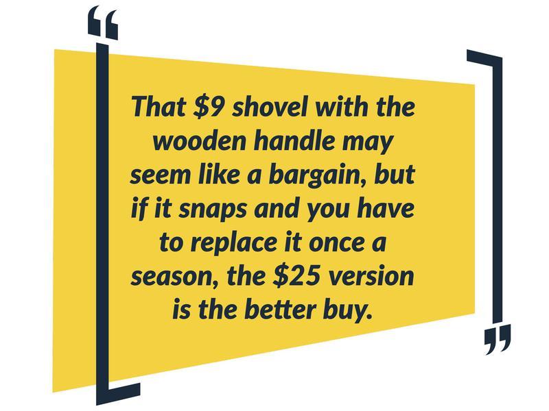 spend tools