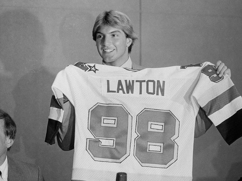 Brian Lawton