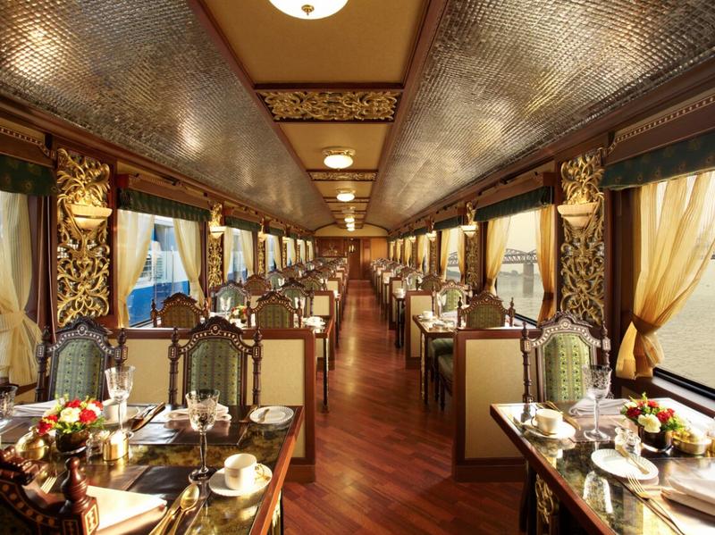 Royal Indian Trains