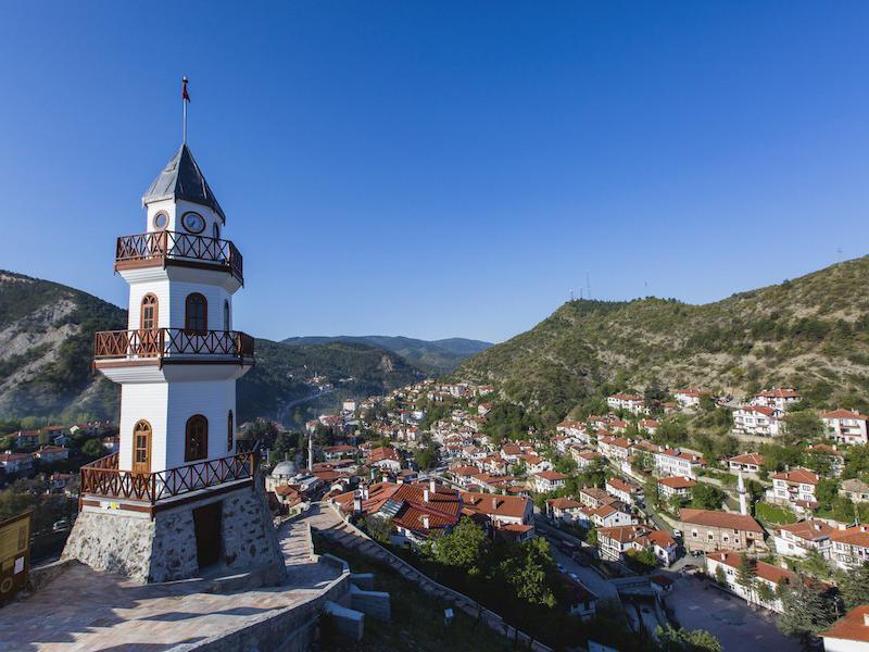 Göynük Town