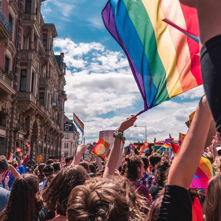 Madrid Pride Parade