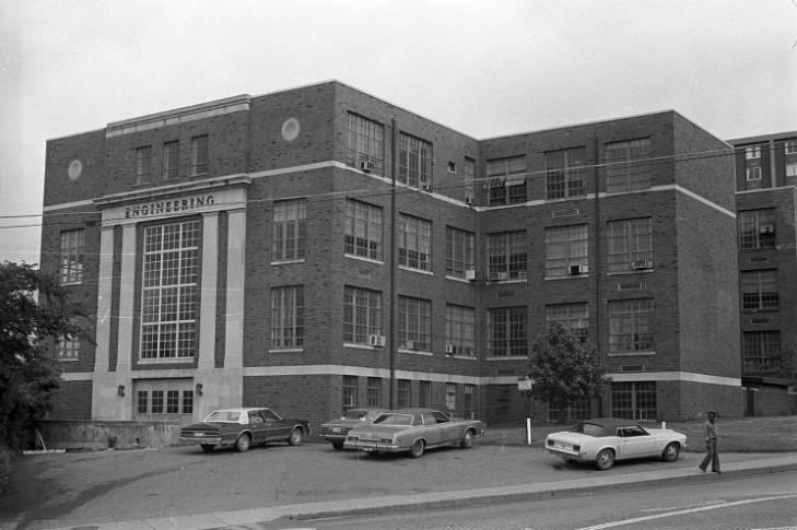 Ohio University 1978