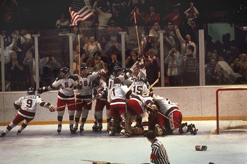 1980 Team USA