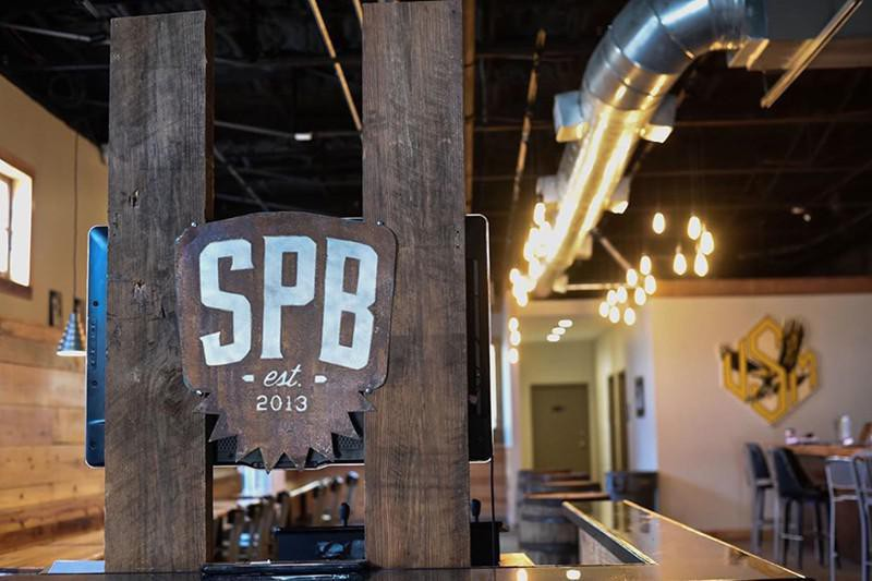Southern Prohibition Brewing