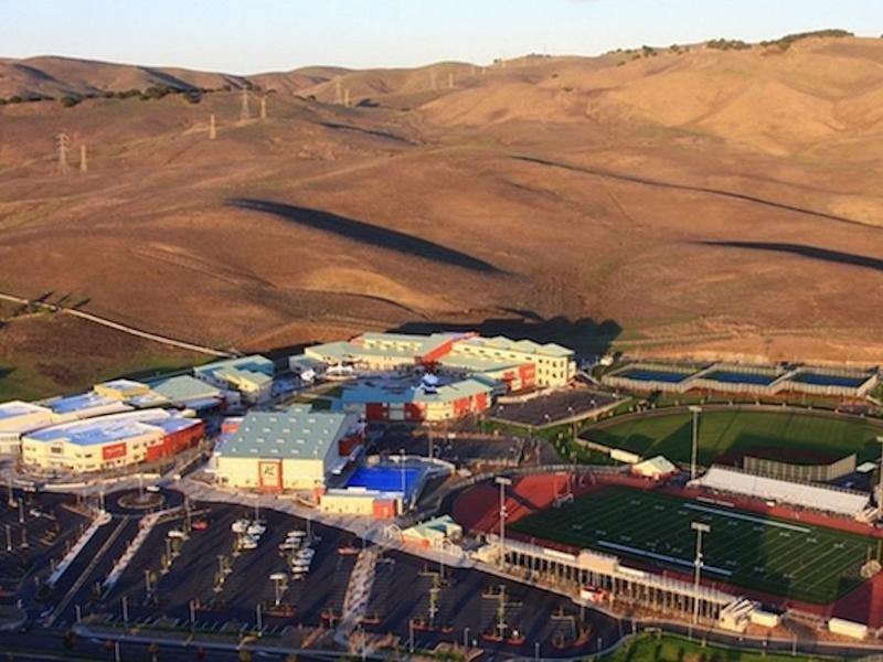 American Canyon High School