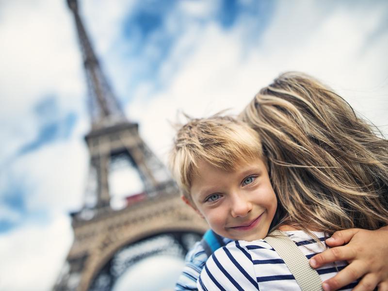 paris family