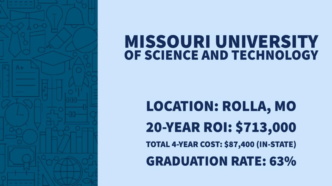 Missouri University of Science and Technolgy