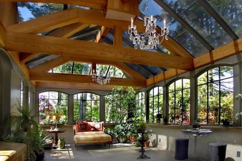 Mehan Markle's rental in Vancouver Island
