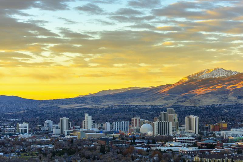 Reno , Nevada