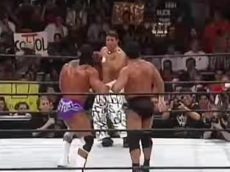 WrestleMania 16