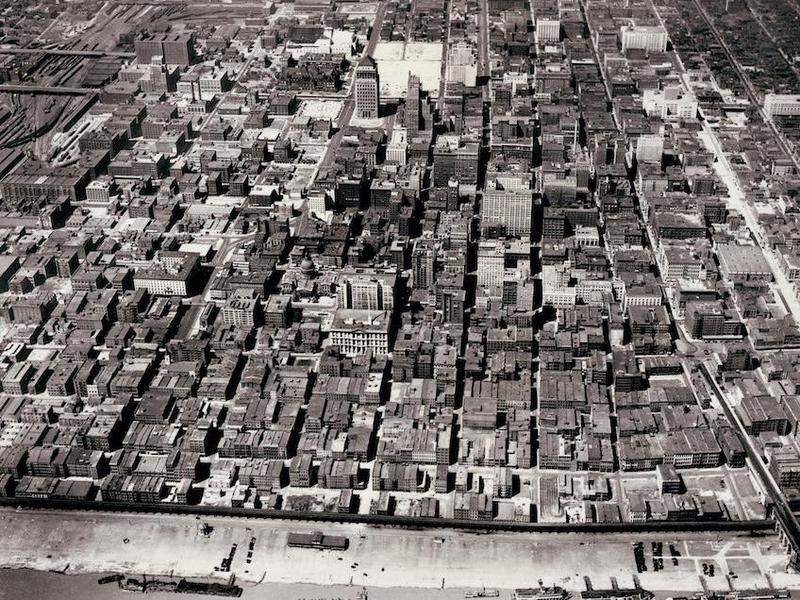Vintage St. Louis
