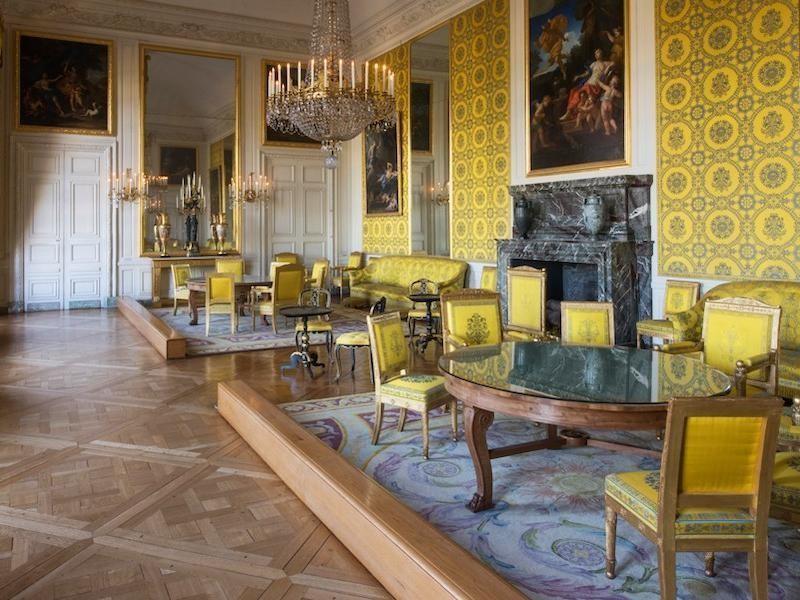 Louis-Philippe Room