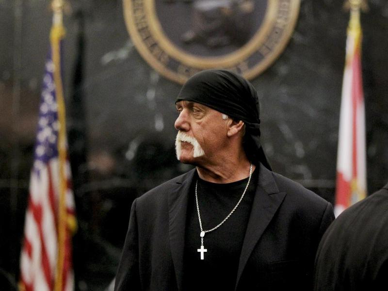 Gawker Trial