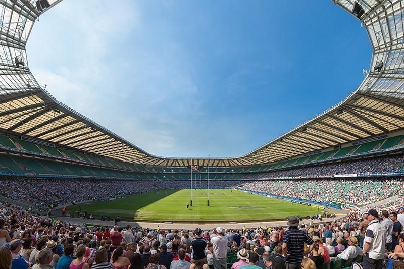Twickenham Stadium