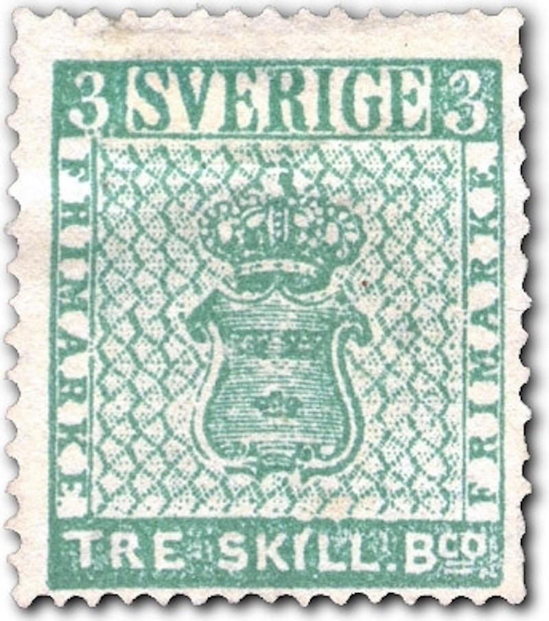 Treskilling Green