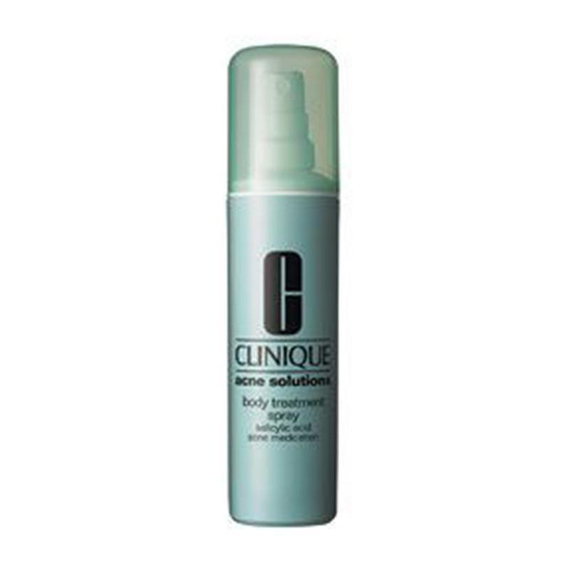 Clinique Acne Solutions Body Treatment Spray