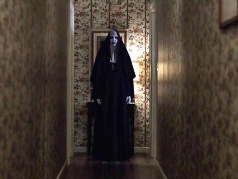 Laurels House of Horror