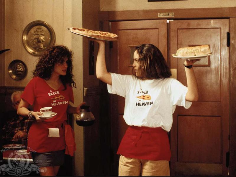 Connecticut: 'Mystic Pizza'