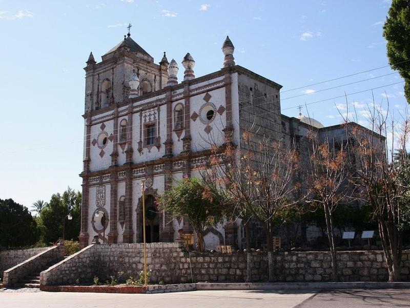 San Ignacio, Mexico