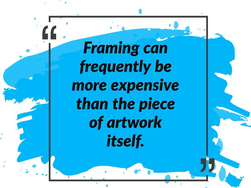 art framing