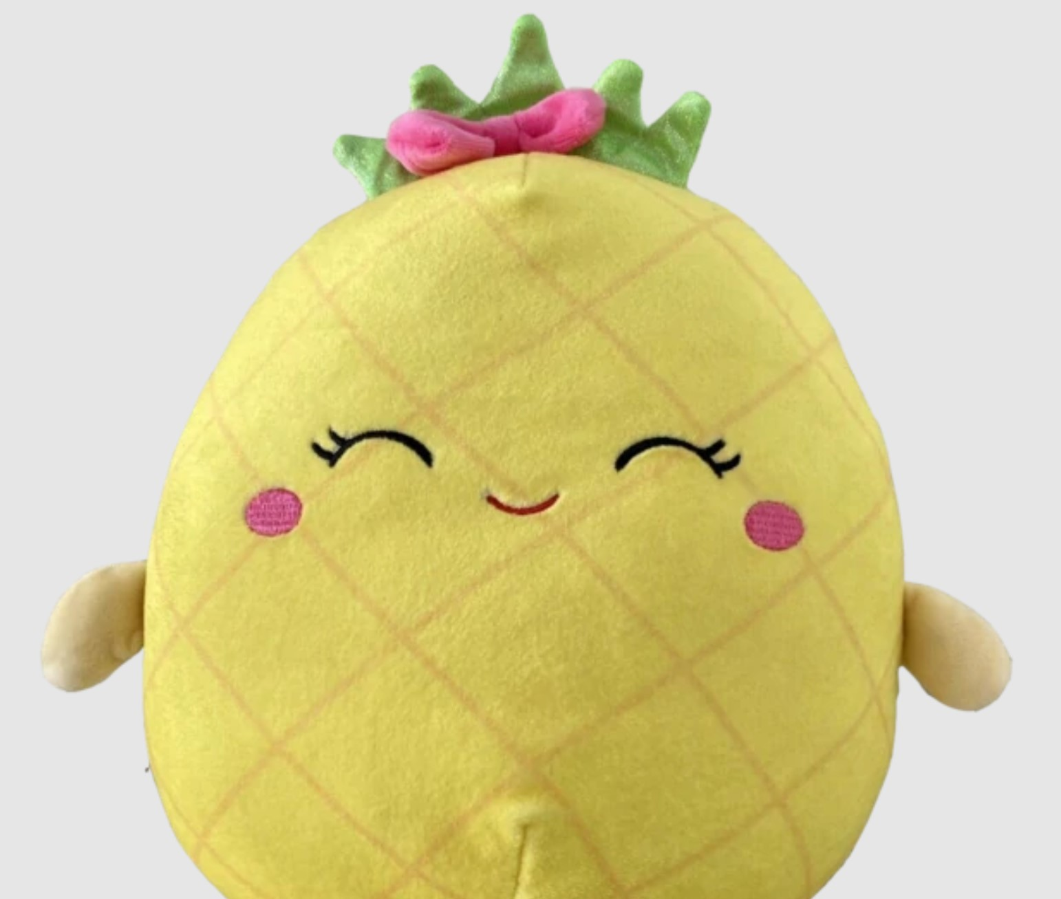 Lulu the Pineapple Squishmallow