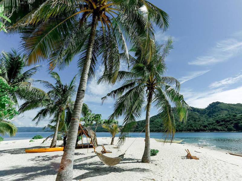 Brother Island, Philippines