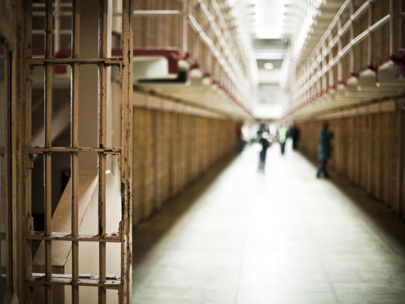 Richard Branson jail time