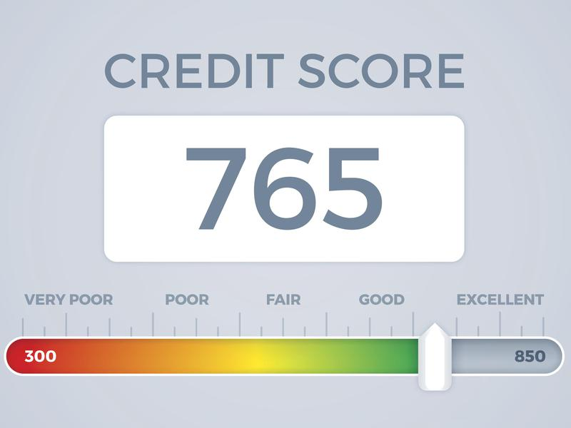 Improve Credit Score