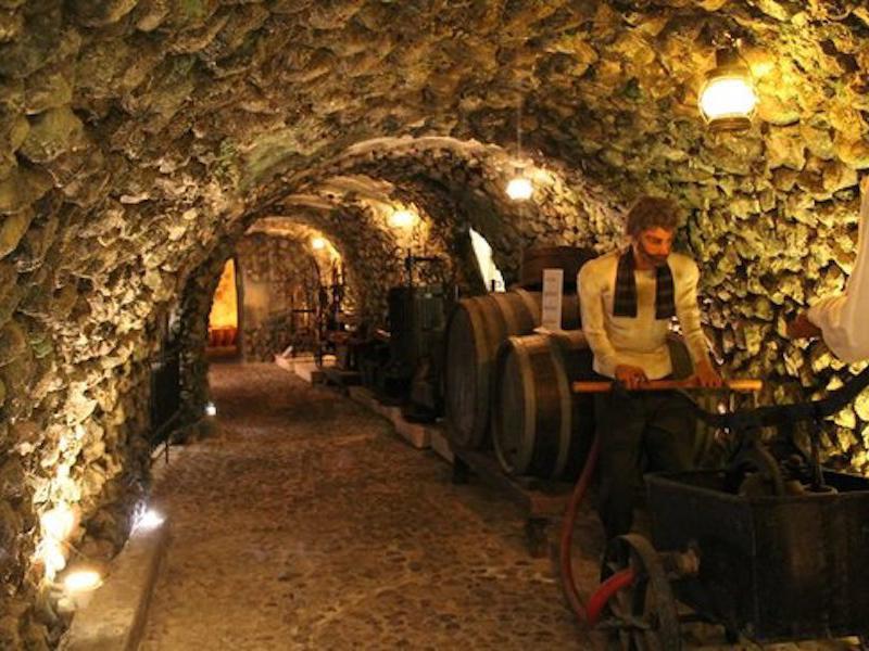 Wine Museum Koutsogiannopoulos