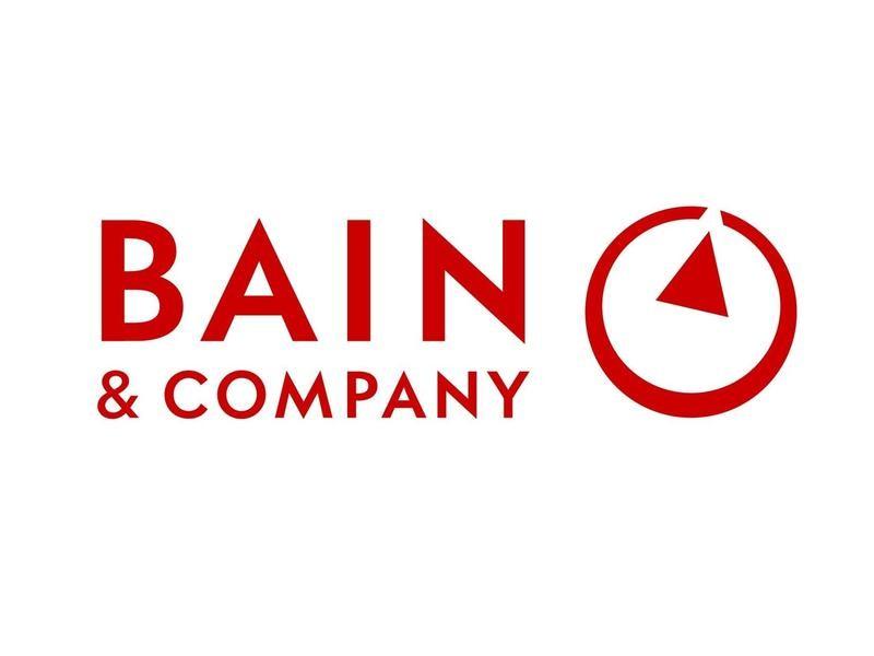 Bain and Company logo