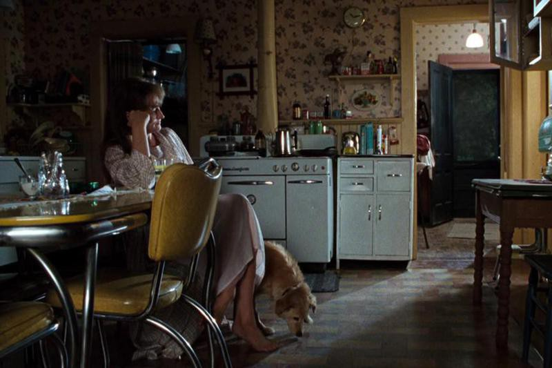 Meryl Streep in The Bridges of Madison County (1995)